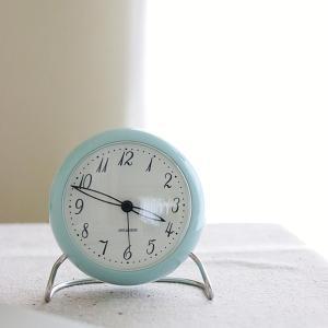北欧デザイン|あの!憧れのヤコブセン限定時計が我が家にやってきた!