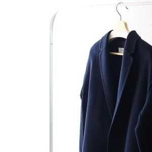 40代ファッション|買替えした冬のコートはGALERIE VIE ギャルリーヴィ。骨骼診断ストレートのコートの選び方とポイント