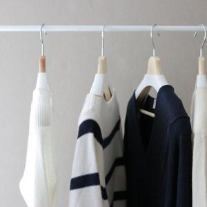 40代ファッション|今年はニットが熱い!私のニット選び方