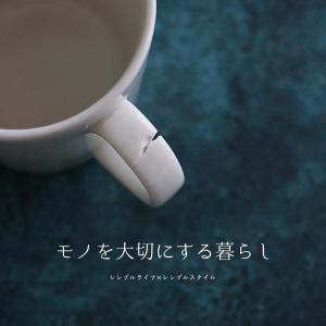 物を大切にする暮らし|割れたイッタラのマグカップ ティーマ。さて、どうする!?