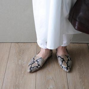 40代の春の靴選び|デザインと履き心地が一致した新しい靴、見つけました!