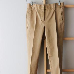 綺麗になった!少ない服のお手入れ方法。プロに任せたら格段に違った!