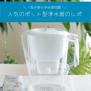 我が家の浄水器問題!|BRITA(ブリタ)のポット型浄水器の使用レポ