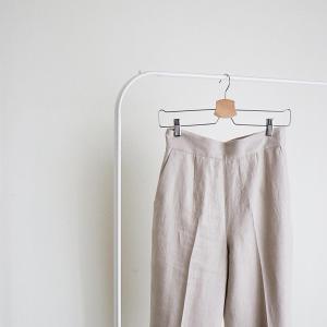 少ない服で楽しむ春のファッション11着。春1番のお気に入りコーデ