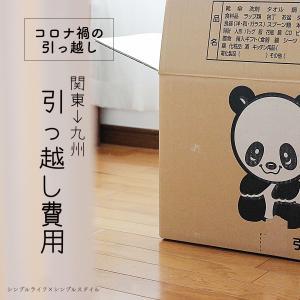 コロナ禍の引っ越し④|関東→九州の引っ越し費用と引っ越し当日の必需品
