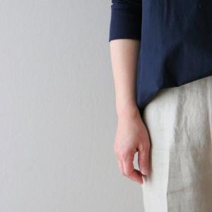 40代少ない服で着回し|春の垢抜けコーデのコツと便利なアイテム。