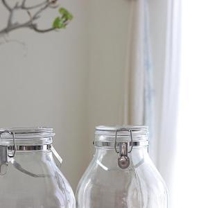 MUJI vs セラーメイトの果実酒瓶を比較して驚きの結果から3年。今年も梅しごとはじめました!