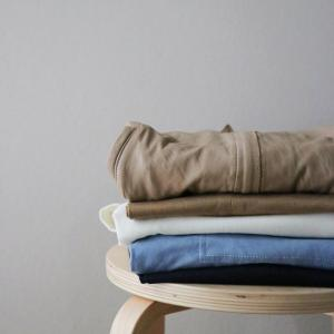 少ない服で着回す|レザージャケットの着回しコーデ4つ。