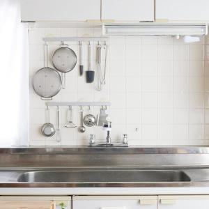 家事の断捨離|綺麗にならなかったキッチンのシンク周り。出来ないことはプロに任せる!