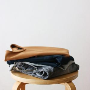 40代ファッション|夏の楽ちんオシャレアイテムとコーディネート
