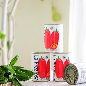 美味しい暮らし KALDIトマト缶で自家製トマトケチャップづくり