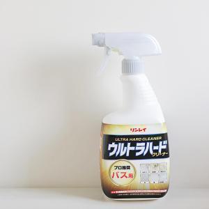 お風呂の溜め汚れに!頼りになる掃除クリーナーはコレ!