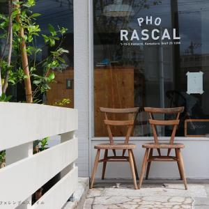 鎌倉人気ランチ|フォーが美味しいベトナム料理店「PHO RASCAL フォーラスカル」へ