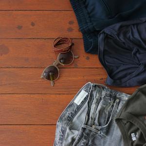 40代ファッション|この夏、ヘビロテアイテムはコレだった!