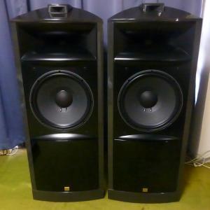 JBL Project K2 S9800SE 2本セットお譲りします