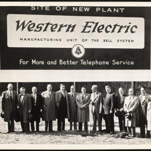 Western Electric 神話