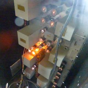 WESTREX T454C モノーラルパワーアンプ