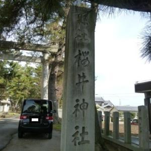 安城市 桜井神社