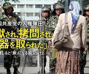 中国のトップは令和時代の日本に迎賓するに値するのか!~【心こそ魂の本質】
