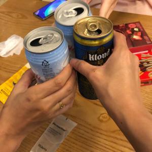 夏休み⑤利川 最終日。