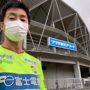 5ヶ月ぶりのフクアリ! 〜ジェフ千葉 vs 栃木SC