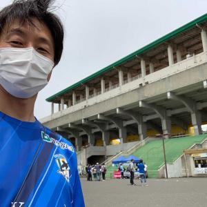 久しぶりのオリプリ 〜オルカ鴨川FC vs ニッパツ横浜FCシーガルズ
