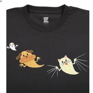 一目惚れで購入☆せなけいこのおばけTシャツ