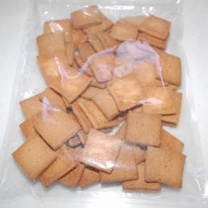 美味しい固焼きおからクッキー☆500gの大容量で送料無料1199円