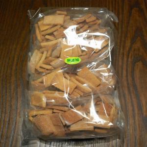 どーんと1kg☆固焼きおからクッキーをリピート購入