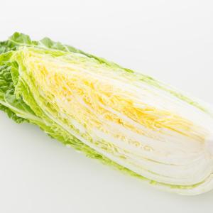 冬野菜で体の中からきれいに