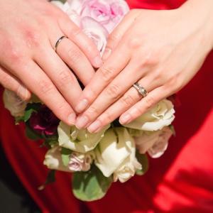 幸せな結婚式のお手伝い