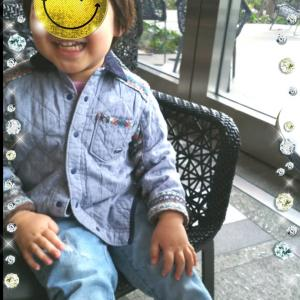 発語無し3歳息子が可愛い技を身につけた!発達検査の予定