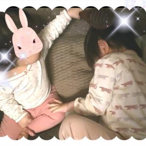 大興奮☆東京で大行列お菓子の半額福袋がネットで!運動発達遅い1歳娘が