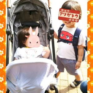 妊娠中に霊感のある人に言われた言葉とニトリで夏準備と楽天SS購入品