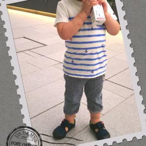 3歳発語なし知的障害疑い息子の発達検査①『あれ?』とママ友さんからの嬉しい言葉