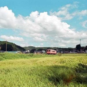 2020.8.29 明知鉄道~中央線(2週連続)
