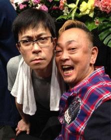 #バリ島 神戸の友達がんばってます!