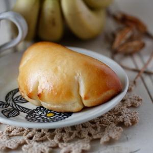 私の迷走クリームパン(*`艸´)
