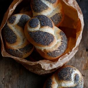 モーンフレゼールなオーストリアのパン♪