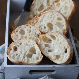 パン作りの勉強と「ストレート法」