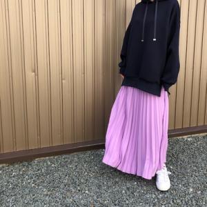☆ 揺れるスカートとオンナゴコロ ☆