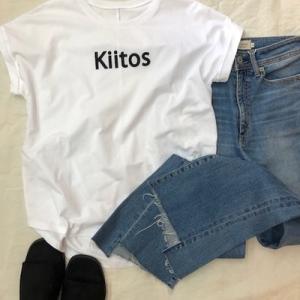 ☆ アラフォーアラフィフ女子の着るTシャツ ☆