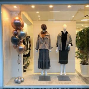 ☆ boutique Ichimaru リニューアルオープン ☆