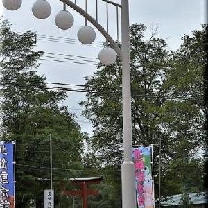街路灯(レトロ)