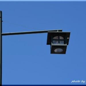 街路灯 5(ユニーク)