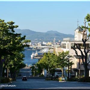 啄木の見た風景(函館)