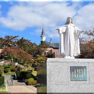 トラピスチヌ修道院(函館)