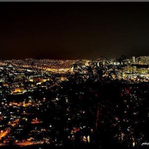 ALOHA!な夜景