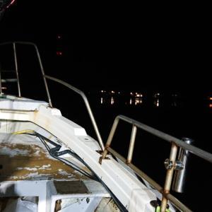 ボートアジング in 小浜