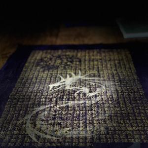 27日(日)神社で龍体フトマニ図を描いてみませんか?